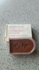 Mary Kay Powder Perfect Eye Color - Clove - NIP