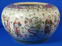 MODIGLIANI Ceramic Flower Vase vessel home decor statue Italian figurative art