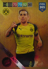 PANINI ADRENALYN XL FIFA 365 2019 UPDATE LIMITED EDITION ALCACER LIMITED