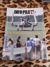 REVUE - INFO-PILOTE n° 490, janvier 1997 - Dossier meeting