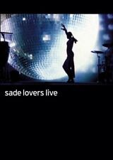 Sade Lovers Live - DVD