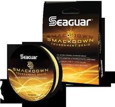 Seaguar Smackdown 65 lb 150 yard Yellow,  New
