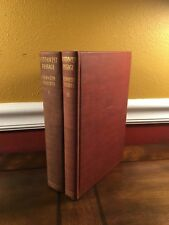 """1937 1st Edition """"NORTHWEST PASSAGE"""" by Kenneth Roberts *SIGNED LIMITED 39/1050*"""