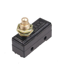 AC 380V 3A 1NO 1NC SPDT Momentary High Push Plunger Limit Switch LX5-11H