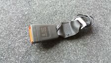 Opel Astra K Original Castillo Hebilla Anschnaller Cinturón de Seguridad Derecho