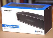 Bose SoundLink Mini II 2 Bluetooth Speaker - Anthrazit - mit Rechnung NEU/OVP