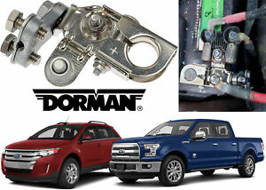 Dorman 926-882 Positive Battery Terminal For Ford & Lincoln Models New Free Ship