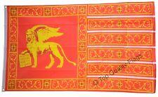 Italy Republic of Venice 697-1797 FLAG Venezien Banner 90x150cm - 5ftx3ft