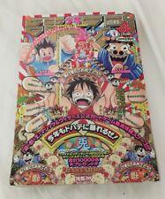 Jump 1999 06 Jojo's Bizarre One Piece Manga Hunter X Hunter Killua Illumi Issue