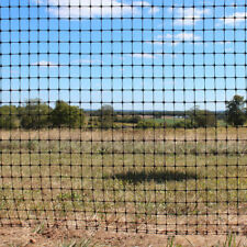 4' x 100' Trident Heavy Duty Multi-Use Deer, Dog and Animal Fence