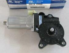 HYUNDAI LANTRA 1997-2000 GENUINE BRAND NEW LH REAR WINDOW MOTOR