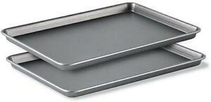 Calphalon Classic Bakeware 12 x 17 in Rectangular NonStick Jelly Roll Pans