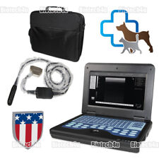 VET Veterinary Portable Ultrasound Scanner machine For animal horse,COW rectal