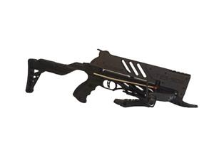T23-508 Magazin zum nachrüsten für Alligator Pistolenarmbrust Crossbow DIY KIT