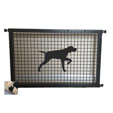 Pointer Dog Metal Puppy Guard