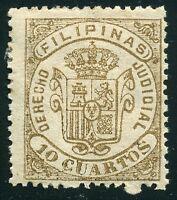 FILIPINAS DERECHO JUDICIAL