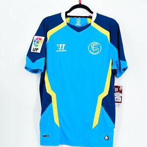2014-15 Sevilla FC  Away Shirt Warrior *BNWT* M Jersey