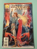 MAGIC the GATHERING, Ice Age #1, NM+, w / free magic card, Charles Vess,  1995