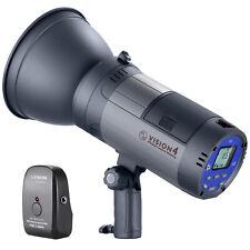 Neewer 300W Strobe Flash Monolight Vision 4 Handhold 2.4G Battery Powered