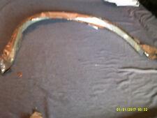 MERCURY 81,87 LYNX new old stock wheelopening molding RH REAR ORIG. FORD NOS