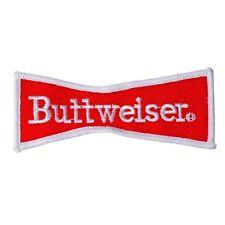 Buttweiser Budweiser Vintage Patch collectible funny sex joke