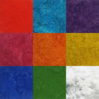 2g Natural Mica Pigment Powder Soap Making Cosmetics  - KB COLORS SET A