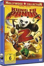 DVD KUNG FU PANDA 2 - Der Kinofilm # DreamWorks ++NEU