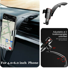 Universal 360° Gravity Car Air Vent Mount Holder Stand For Mobile Phone GPS