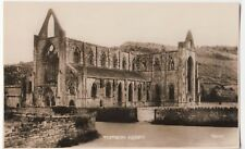 Monmouthshire; Tintern Abbey, RP PPC, Unused, By Photochrom