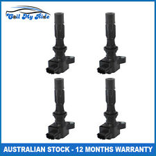 4 x Ignition Coil for Ford Escape & Mazda 3 6 CX-7 MX-5 Tribute 2.0L 2.3L 2.5L