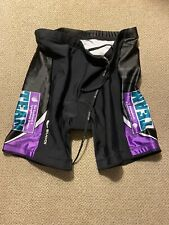 Men's Sugoi Leukemia Team In Training Triathlon Cycling Shorts XL