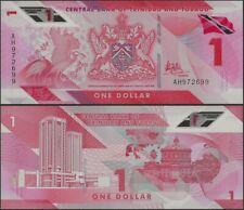 Trinidad and Tobago PNew B236 1 Dollar 2020 UNC POLYMER