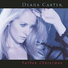 Father Christmas by Deana Carter (CD, Nov-2001, Rounder Select)