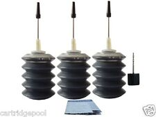 Black Refill ink kit for Lexmark #23A #28A 36A 42A 90ml