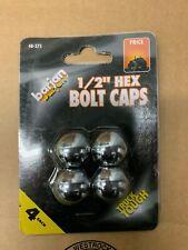 "BARJAN 1/2"" Hex Bolt Caps 48-375"