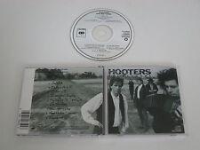 HOOTERS/ONE WAY HOME(COLUMBIA CK 40659) CD ALBUM