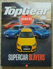 April Top Gear Cars, 2000s Magazines