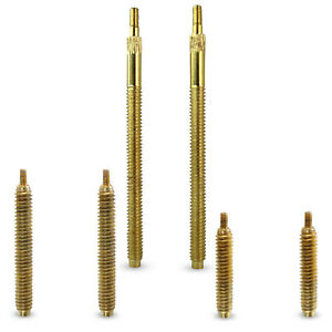 LeLuv SLIDER Penis Extender Replacement Base or Threaded Rod PAIRS