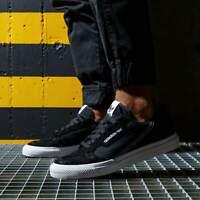 adidas Originals Continental Vulc Black Shoes / Trainers