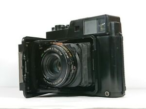 [Optical N-Mint New Bellows] Fujifilm Fujica GS645 Pro Film Camera from JAPAN