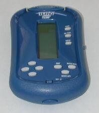 Radica Flip Top Electronic Tetris Handheld Game 2006 R4308