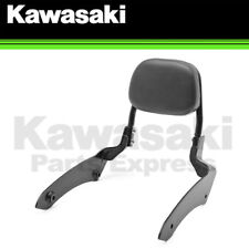 NEW 2015 - 2019 GENUINE KAWASAKI VULCAN S FIXED PASSENGER BACKREST 99994-0818