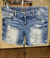The Buckle Ladies Shorts Size 27