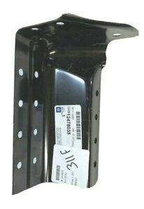 Genuine Chevy Trailblazer Frame Rail Extension Left Driver Side 2004-09 12478035