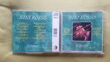 NINI ROSSO - IL SILENZIO. CD RICORDI GDOR 9178