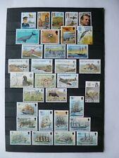FALKLAND ISLANDS :- Good  Mint & Used selection.