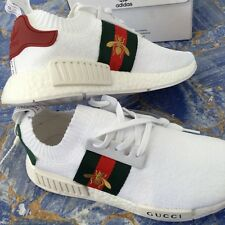 @@New  Gucci bee sneakers,  running shoes,free shipping &US 8.5 Free shipping