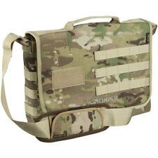 Wisport Pathfinder Shoulder Bag Padded Military Laptop Tablet Carrier MultiCam