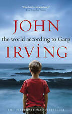 The World According to Garp by John Irving (Paperback, 1986)