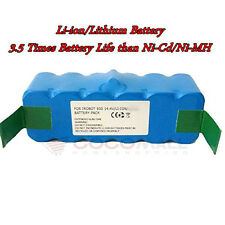 4500mAh Li-ion Battery For iRobot Roomba 510 535 562 564 600 625 700 760 770 780